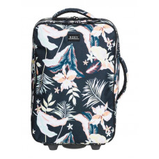 Roxy GET IT GIRL ANTHRACITE PRASLIN S cestovní kufr