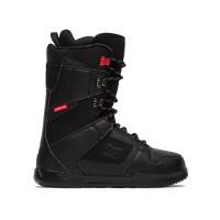 Dc PHASE black pánské boty na snowboard - 44EUR