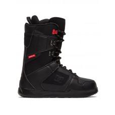 Dc PHASE black pánské boty na snowboard - 45EUR