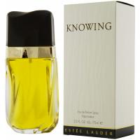 Estée Lauder Knowing parfémovaná voda Pro ženy 75ml