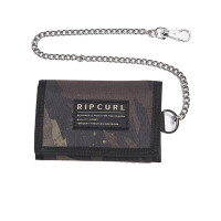Rip Curl SURF CHAIN KHAKI luxusní pánská peněženka