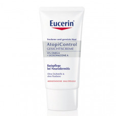 Eucerin AtopiControl - pleťový krém 50 ml