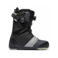 Dc JUDGE black pánské boty na snowboard - 47EUR