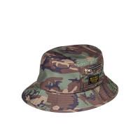 Element FORGO BUCKET CAMO pánský plátěný klobouk - L/XL