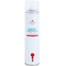 Kallos Hair Pro-Tox Hair Spray 400ml