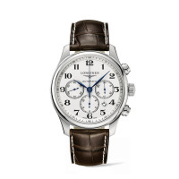 Longines Master Collection L2.859.4.78.5 Strap XL