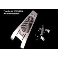 Yamaha XV 1600/1700 Wild Star/Road Star kryt motoru chromovaný - 6615