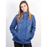 Billabong MILOU dark blue zimní bunda dámská - S