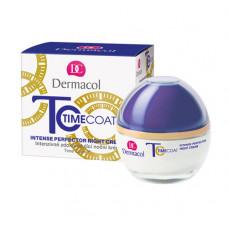 Dermacol Intenzivně zdokonalující noční krém Time Coat (Intense Perfector Night Cream) 50 ml