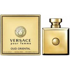 Versace Pour Femme Oud Oriental parfémovaná voda Pro ženy 100ml