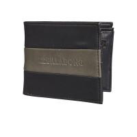 Billabong TRIBONG BIG BILL black luxusní pánská peněženka