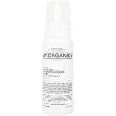 MY.ORGANICS The Organic My Hydrating Mousse Strong Yogurt And Vanilla 250ml