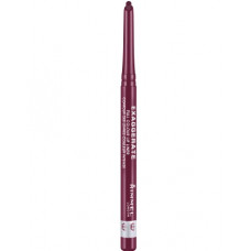 Rimmel London Exaggerate Full Colour Lip Liner 0,25g - 105 Under My Spell