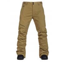 Horsefeathers SPIRE KELP pánské softshellové lyžařské kalhoty - XXL