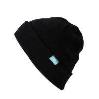 Roxy DARE DREAM BEAN TRUE BLACK dámská zimní čepice
