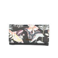 Roxy HAZY DAZE ANTHRACITE PRASLIN S luxusní dámská peněženka