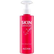 Alcina Skin Manager AHA Effekt Tonic 190ml