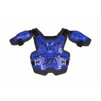 Dětský chránič hrudi ACERBIS GRAVITY Junior modrý 23899.040 - uni - Acerbis 13304