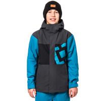Horsefeathers FALCON SHADOW dětské zimní bundy na snowboard - L