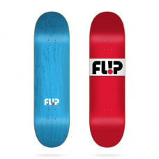 Skate deska FLIP Team Capsule Red 8.25