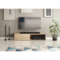 TV stolek Sharp dub sonoma - FALCO