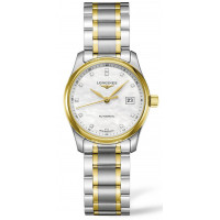 Longines Master Collection L2.257.5.87.7