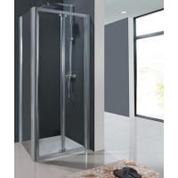 Aquatek DYNAMIC F6 90 Pevná boční stěna ke sprchovým dveřím série DYNAMIC