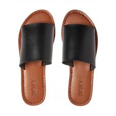 Roxy KAIA black dámské pantofle - 40EUR