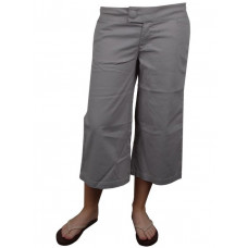 Dreevee GP1184 GREY plátěné sportovní kalhoty dámské - M