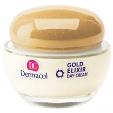 Dermacol Gold Elixir Rejuvenating Caviar Day Cream 50ml