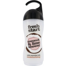 Xpel Fresh Start Coconut & Lime Shower Gel 400ml