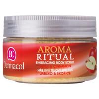 Dermacol Aroma Ritual Embracing Body Scrub Apple & Cinnamon 200ml