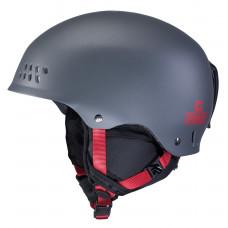 Pánská snowboardová helma K2 PHASE PRO gunmetal (2019/20) velikost: L/XL