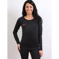 Roxy RISINGRUN KVJ0 dámské tričko s dlouhým rukávem - M