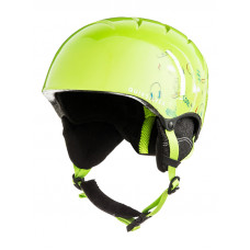 Quiksilver THE GAME LIME GREEN MOAM TATT přilba na snowboard - 54