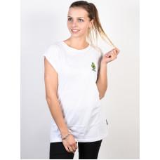 Ezekiel Avocado WHT dámské tričko s krátkým rukávem - L