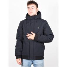 Billabong ALL DAY BLACK HEATHER zimní bunda pánská - XXL