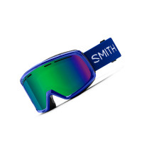 Smith RANGE Klein Blue | Green Solx Sp Af pánské brýle na snowboard - O/S