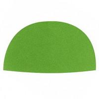 Krční vkládací chránič SAS-TEC, zelený - M - Held HED 9313 M