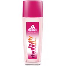 Adidas Fruity Rhythm Woman deodorant sklo 75 ml