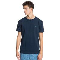 Quiksilver ESSENTIALS NAVY BLAZER pánské tričko s krátkým rukávem - M
