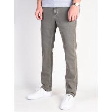Vans V76 SKINNY WORN GREY značkové pánské džíny - 28