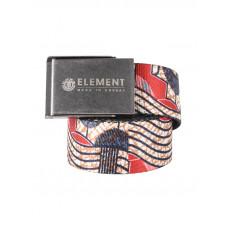 Element FIGURE ORIGINS pánský textilní opasek