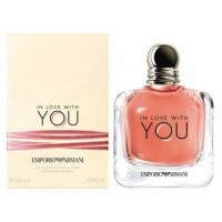 Giorgio Armani Emporio Armani In Love With You parfémovaná voda Pro ženy 150ml