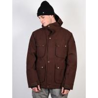 Ride Rainier ACT4 15/10 BLACK CURRANT zimní bunda pánská - M