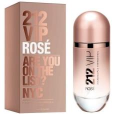 Carolina Herrera 212 VIP Rosé parfémovaná voda Pro ženy 50ml
