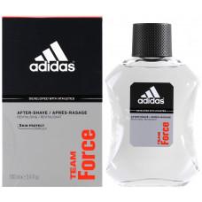 Adidas Team Force voda po holení 100 ml
