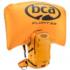Lavinový batoh BCA FLOAT 2.0 - 32 orange (2019/20) velikost: OS