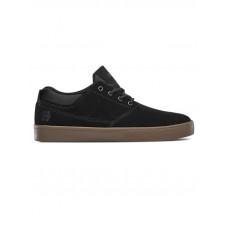Etnies Jameson MT BLACK/BLACK/GUM pánské letní boty - 44EUR