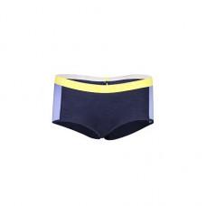 Merino kalhotky MONS ROYALE SYLVIA BOYLEG 19/20 navy Velikost sw M